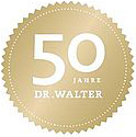 50 years Dr. Walter